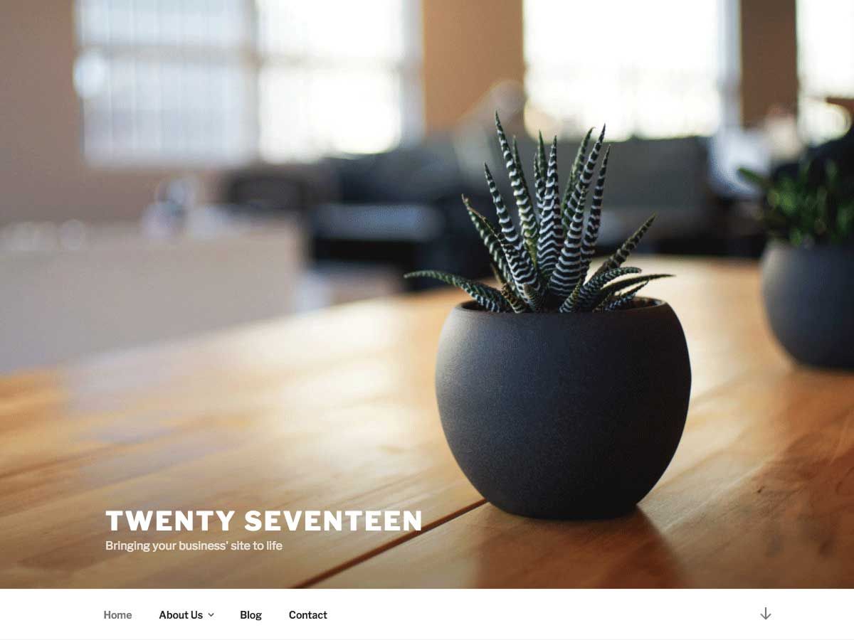 WordPressでアワードのホームページを作成してみた。